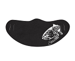 Bass Face cover heavy weight 2 pack