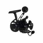 Van Staal VR50 Sealed Spinning Reel BLACK